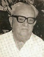 Francisco Matos Paoli
